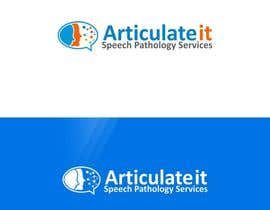 #40 untuk Speech Pathology Business Logo oleh manuel0827