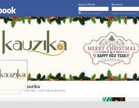 designerdesk26 tarafından Chtistmas and New Year wishes için no 53