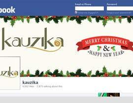 designerdesk26 tarafından Chtistmas and New Year wishes için no 54