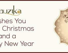 designerdesk26 tarafından Chtistmas and New Year wishes için no 76