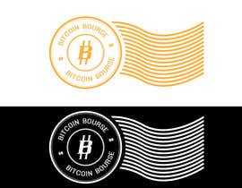 #16 for I need some Graphic Design for Trusted Bitcoin Shop Seal af adrian1990