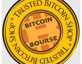 #5 for I need some Graphic Design for Trusted Bitcoin Shop Seal af popescumarian76