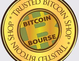 nº 6 pour I need some Graphic Design for Trusted Bitcoin Shop Seal par popescumarian76