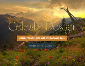 #72 for Design a Logo for Celeste Design af skydreams