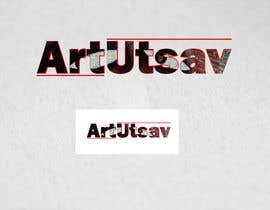 ratnakar2014 tarafından Design a Logo - ArtUtsav için no 4