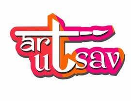 vallabhvinerkar tarafından Design a Logo - ArtUtsav için no 5