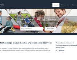 Nro 16 kilpailuun Design / Header / Banner käyttäjältä DairenMira