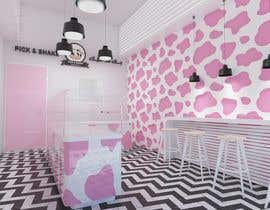 salamonzsolt tarafından Pick & Shake interiors için no 3