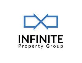 aperadean tarafından I need a logo designed for a property sales company. Called Infinite Property Group için no 35