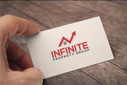 basar15 tarafından I need a logo designed for a property sales company. Called Infinite Property Group için no 20