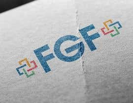 #41 for New company logo for FGF by Ivdesignart