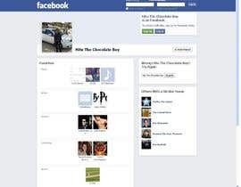 #25 cho Facebook fans pages wanted bởi hitusoni1992