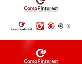 #2 for Disegnare un Logo per Corso Pinterest by manuel0827