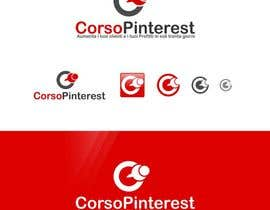 #12 for Disegnare un Logo per Corso Pinterest by manuel0827