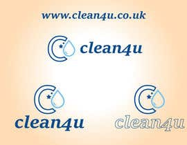#3 for Design a Logo for a cleaning company by humaunkabirgub