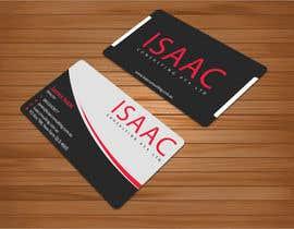 Nro 112 kilpailuun Design a Business Card käyttäjältä HD12345