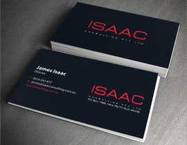 Nro 99 kilpailuun Design a Business Card käyttäjältä grapkisdesigner