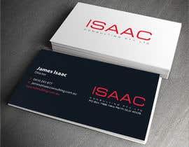 Nro 100 kilpailuun Design a Business Card käyttäjältä grapkisdesigner