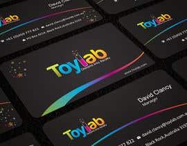 GhaithAlabid tarafından Design some Business Cards için no 53