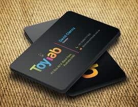 BikashBapon tarafından Design some Business Cards için no 45