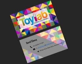 jakiahossain123 tarafından Design some Business Cards için no 55