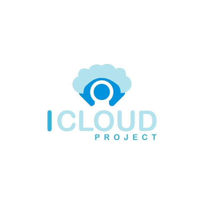 Inscrição nº 11 do Concurso para Design a Logo for iCloudProject