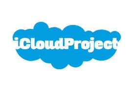 #5 for Design a Logo for iCloudProject af NicolasFragnito