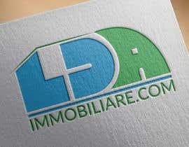 Nro 41 kilpailuun Logo design! käyttäjältä alina9900