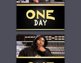 #13 for One Day Album Cover by lookandfeel2016