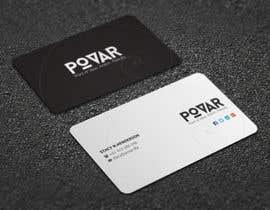 Nro 8 kilpailuun Design some Business Cards käyttäjältä islamrobi714