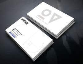 Nro 144 kilpailuun Design some Business Cards käyttäjältä ZahanNus