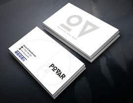 Nro 145 kilpailuun Design some Business Cards käyttäjältä ZahanNus