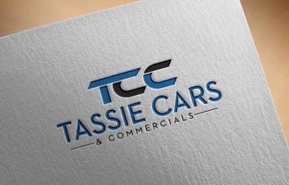 graphicideas4u tarafından Design a Logo for a Car Dealership (Tassie Cars & Commercials) için no 113