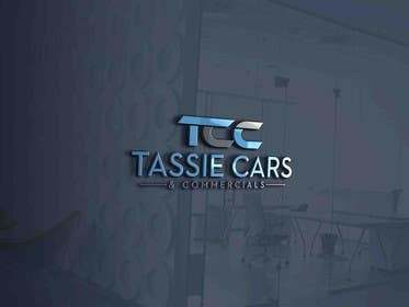graphicideas4u tarafından Design a Logo for a Car Dealership (Tassie Cars & Commercials) için no 114