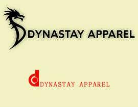 "Nro 27 kilpailuun I need a logo designed for my clothing company ""Dynasty Apparel"" -- 1 käyttäjältä Amalbasti"