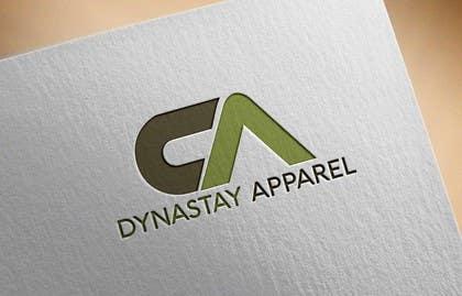 "AryanHames tarafından I need a logo designed for my clothing company ""Dynasty Apparel"" -- 1 için no 26"