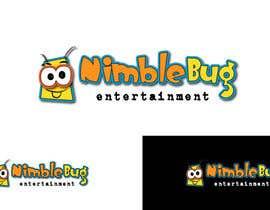 #2 para Design a Logo for Gaming Company por plesua