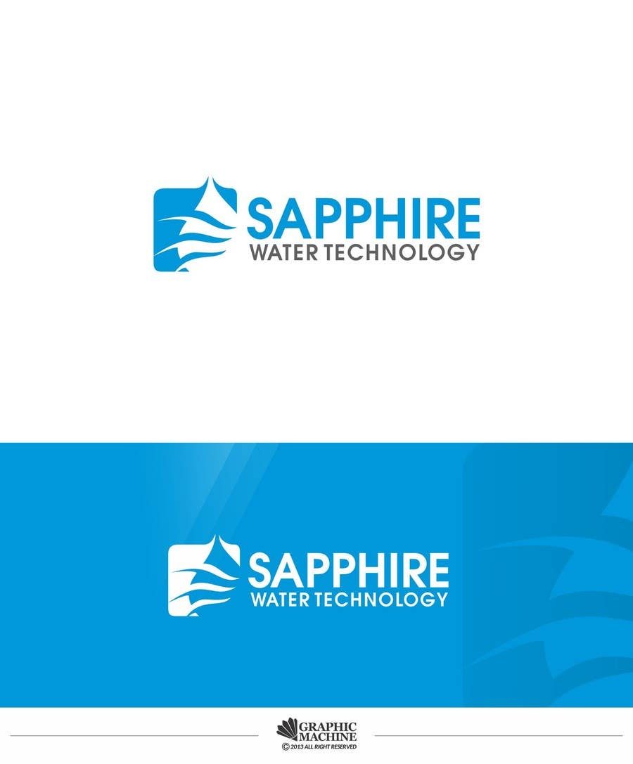 Contest Entry #44 for Design a Logo for Water Filter System