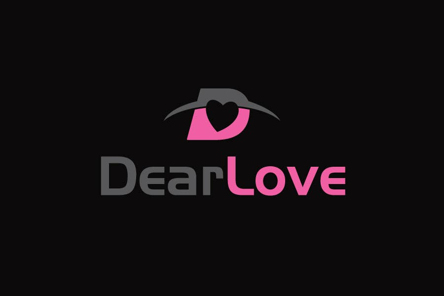 #27 for DearLove a mobile based application need a Logo by sagorak47