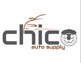 #42 cho Design a Logo for automotive parts wholesaler bởi gogugoguta