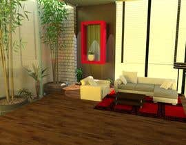 #37 for Do some 3D Modelling and Renderings of New Homes af divya7777