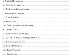 Nro 1 kilpailuun Business Plan and Proposal käyttäjältä Malisteus