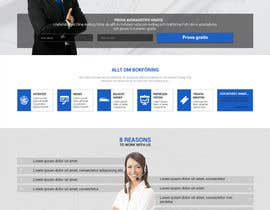 #13 for New design website by Obscurus