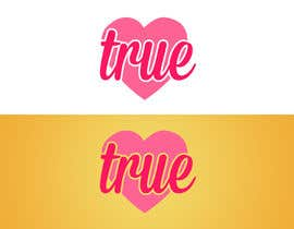 #40 for Design a Logo for the Garment Lable of a new brand: true by vladspataroiu