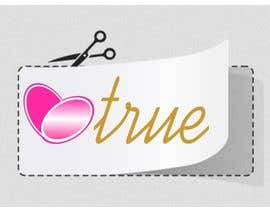 #106 for Design a Logo for the Garment Lable of a new brand: true by Absax