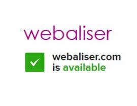 Nro 17 kilpailuun New Website Name idea (WebDesign) käyttäjältä Ponchu
