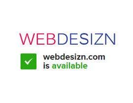 Nro 32 kilpailuun New Website Name idea (WebDesign) käyttäjältä Ponchu