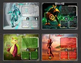 Nro 31 kilpailuun Board game design contest. käyttäjältä SharzViloz