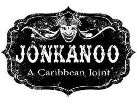 "#59 para Design a Logo for our restaurant "" Jonkanoo - a Caribbean Joint "" por parmitu"
