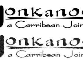 "nº 101 pour Design a Logo for our restaurant "" Jonkanoo - a Caribbean Joint "" par RobertFeldner"